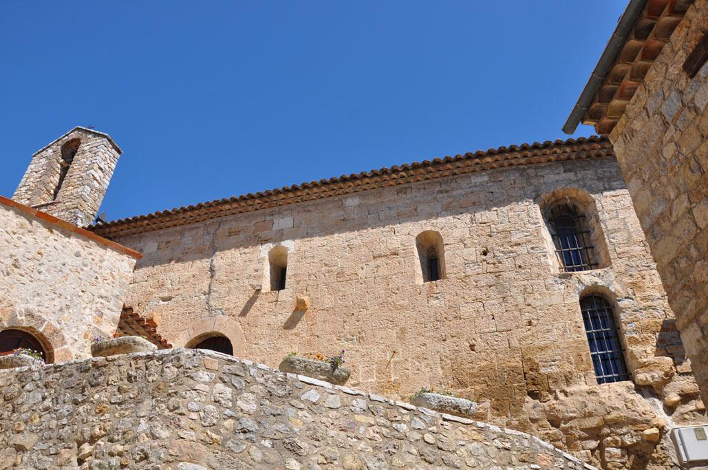 Chapelle des pénitents – Callian