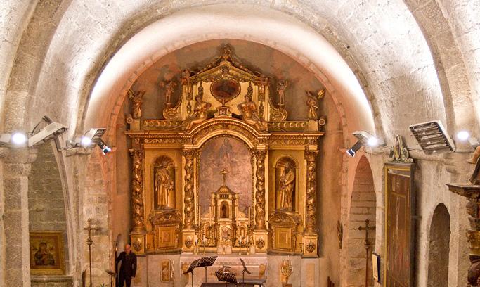 Église Notre Dame de L'Assomption – Mons